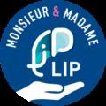 Logo M&Mme LIP